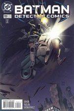 Batman - Detective Comics 709