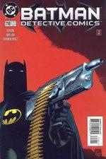 Batman - Detective Comics 710