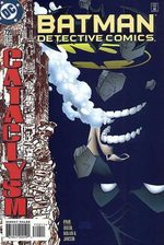Batman - Detective Comics 720