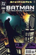 Batman - Detective Comics 722