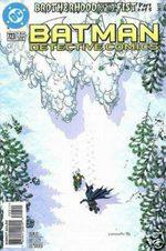 Batman - Detective Comics 723
