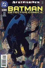 Batman - Detective Comics 724