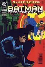 Batman - Detective Comics 725