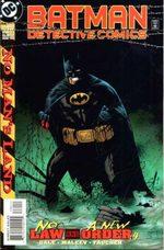 Batman - Detective Comics 730