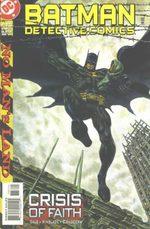 Batman - Detective Comics 733