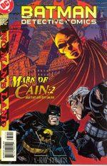 Batman - Detective Comics 734