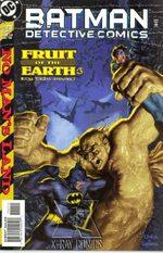 Batman - Detective Comics 735