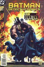Batman - Detective Comics 738