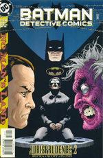 Batman - Detective Comics 739