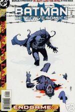 Batman - Detective Comics 741