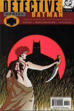 Batman - Detective Comics 743