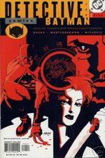 Batman - Detective Comics 744