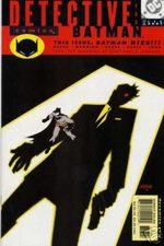 Batman - Detective Comics 753