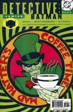 Batman - Detective Comics 759