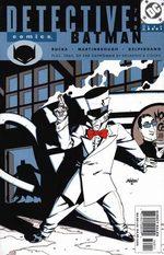 Batman - Detective Comics 760