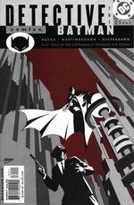 Batman - Detective Comics 761
