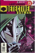 Batman - Detective Comics 763