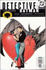 Batman - Detective Comics 764