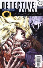 Batman - Detective Comics 773