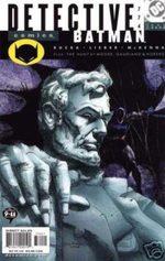 Batman - Detective Comics 774