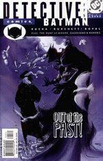 Batman - Detective Comics 775