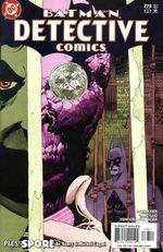 Batman - Detective Comics 778