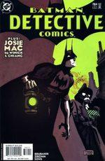 Batman - Detective Comics 784