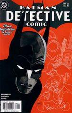 Batman - Detective Comics 785