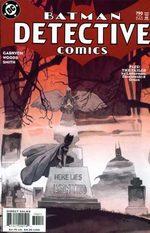 Batman - Detective Comics 790