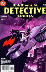 Batman - Detective Comics 792