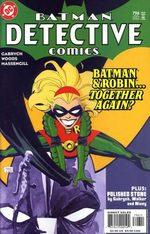 Batman - Detective Comics 796
