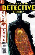 Batman - Detective Comics 797