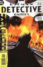 Batman - Detective Comics 798