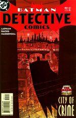 Batman - Detective Comics 801