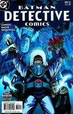 Batman - Detective Comics 804