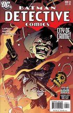 Batman - Detective Comics 808