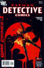 Batman - Detective Comics 809