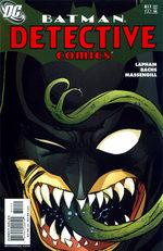 Batman - Detective Comics 811