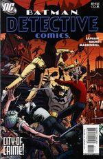 Batman - Detective Comics 814