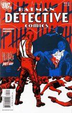 Batman - Detective Comics 815