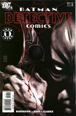 Batman - Detective Comics 817