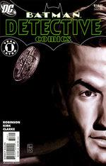 Batman - Detective Comics 818
