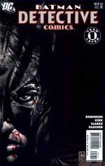 Batman - Detective Comics 819