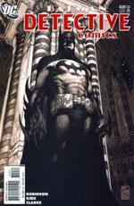 Batman - Detective Comics 820