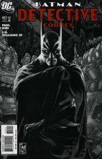 Batman - Detective Comics 821