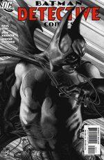 Batman - Detective Comics 822