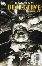 Batman - Detective Comics 824