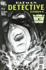 Batman - Detective Comics 825