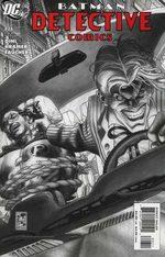 Batman - Detective Comics 826