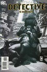 Batman - Detective Comics 828